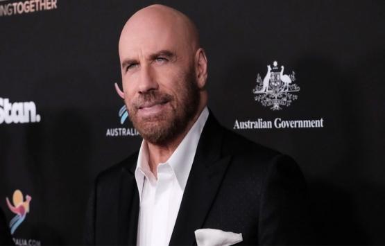 John Travolta malikanesini dört milyon dolara satışa çıkardı!