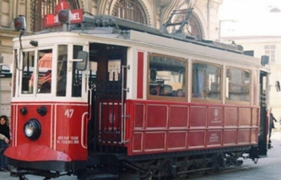 Esenler Nostaljik Tramvay Hattı imar planı tadilatı askıda!