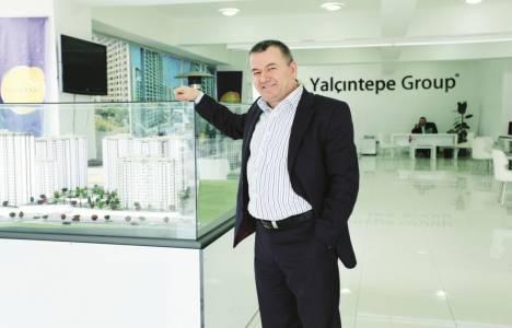 Mehmet Yalçıntepe sektörün
