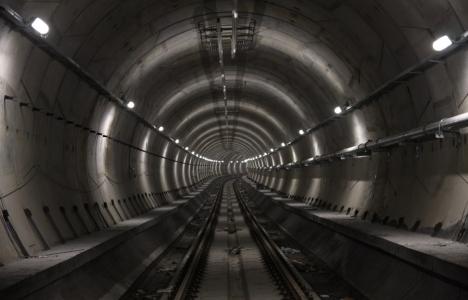 Fahrettin Altay-Narlıdere metro hattı bu yıl ihaleye çıkıyor!