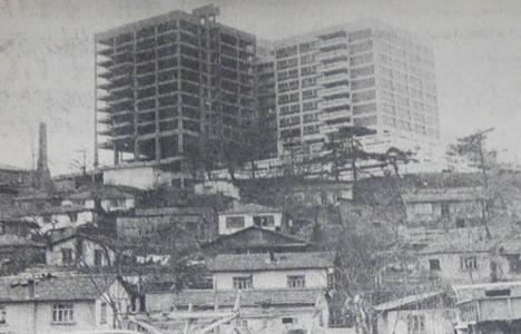 1977 yılında Belediye