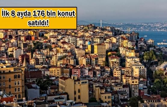 İstanbul'da konut fiyatları yüzde 30 arttı!
