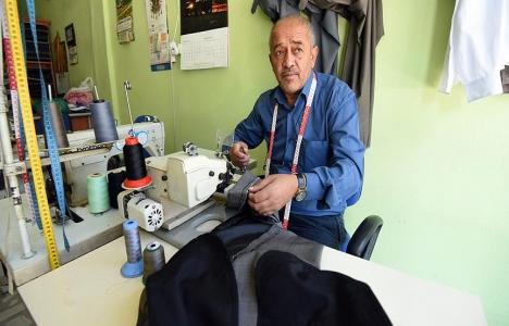 Bitlisli arsa sahibi
