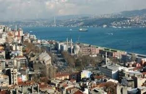 En fazla konut İstanbul'da satıldı!