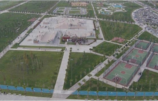 Maltepe Başıbüyük Mahallesi 1/5000 ölçekli plan tadilatı askıya çıktı!