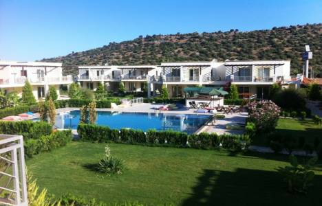 Bodrum Casmark Homes'ta