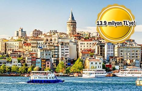 İstanbul Defterdarlığı'ndan 10