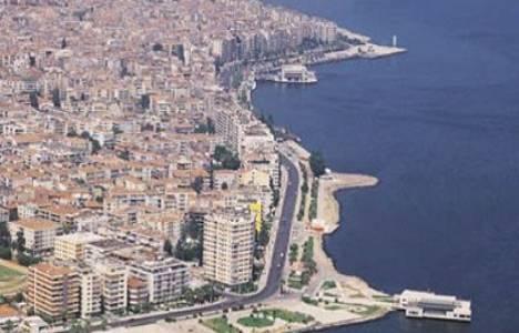 İzmir Çiğli 'de