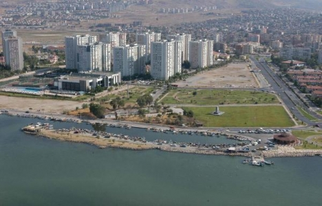 İzmir Opera Binası'nın ihalesi Eylül'de!