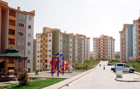 TOKİ Yozgat Akdağmadeni 124 konut ihalesi 2 Şubat'ta!
