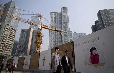 Çin, gayrimenkul sektörüne