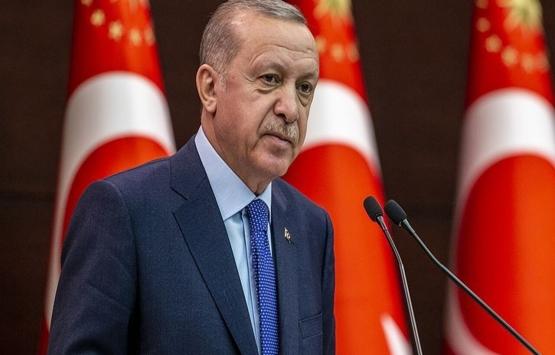 Cumhurbaşkanı Erdoğan: Ekonomi ve hukuk alanındaki reformları yakında paylaşacağız!