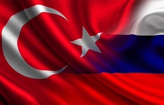 Rusya ve Türkiye karşılıklı tahvil ihracı konusunda anlaştı!