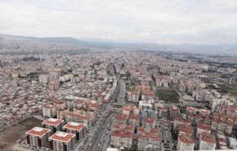 İzmir'in yapı stoğu yenilenmeli!
