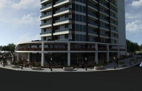 Başkan Yapı-Erdoğanlar İnşaat Trend Park satılık daire!