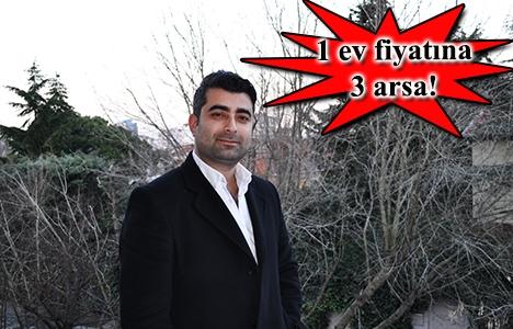 Arnavutköy'de arsa yatırımları