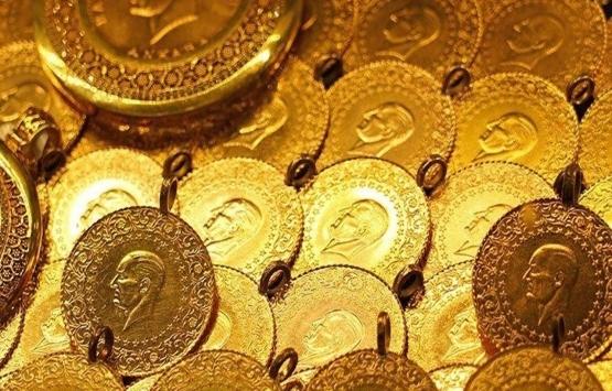 Gram altın 456 lira seviyelerinde!