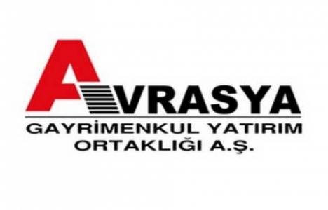 Avrasya GYO'dan ödeme planı açıklaması!