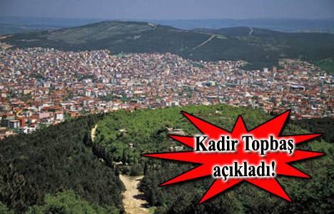 Sultanbeyli'de tapular sahiplerine dağıtılacak!