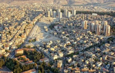 Şahinbey'de 2 mahalle kentsel dönüşüm alanı ilan edildi!