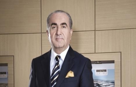 Avni Çelik'in Servet GYO'daki payı yüzde 47,93'e yükseldi!