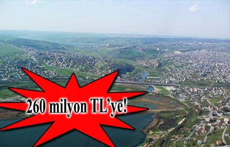 Başakşehir Belediyesi'nden satılık 4 arsa!