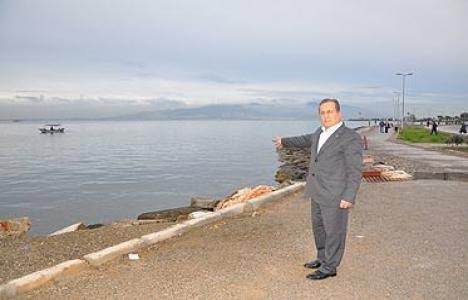 Aslan Bilgi: Kıyı