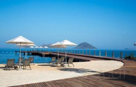 Swissotel Resort Bodrum'un
