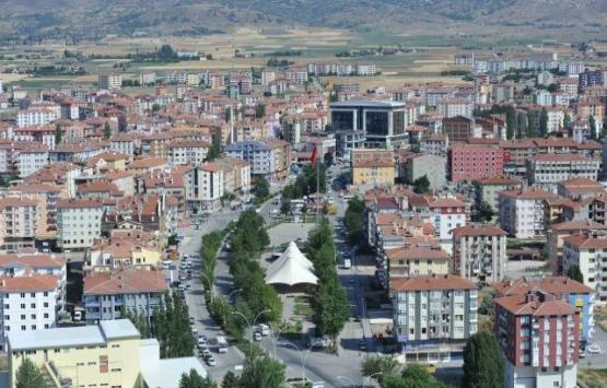 Kahramankazan Belediyesi'nden 18.2 milyon TL'ye satılık arsa!