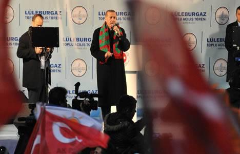 Başbakan Erdoğan: 3.