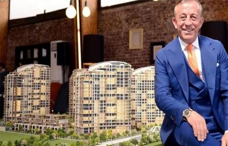 Ağaoğlu'nun Uludağ'daki Oteli imara aykırı mı?