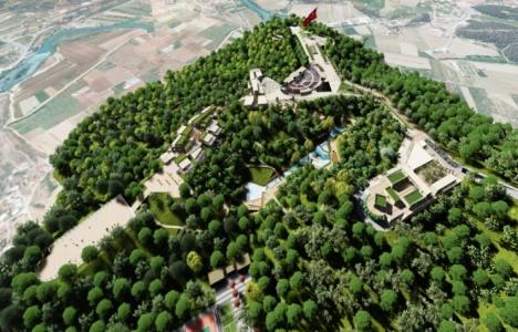 Antalya Türkbeleni Projesi'nin