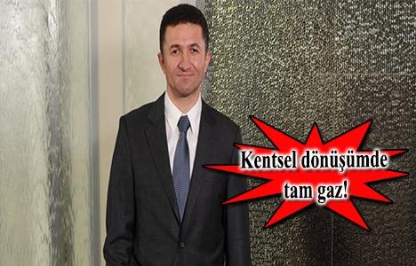 216 Yapı'dan Anadolu Yakası'na 3 yeni proje!
