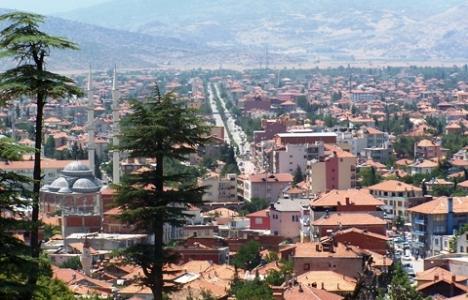 Bucak'ta kentsel dönüşüm çalışmaları başladı!