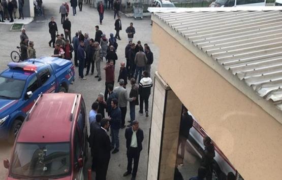 Kars'ta iki aile arasında arazi kavgası: 10 yaralı!