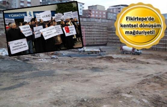 Selimoğlu İnşaat mağdurları