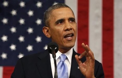 Barack Obama, Washington'da