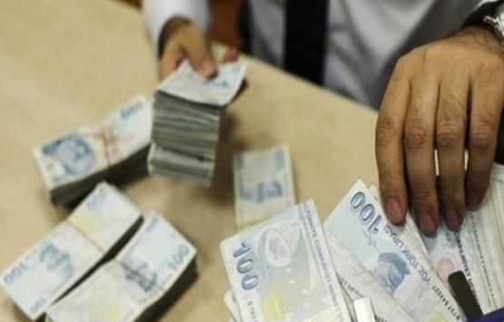 Tüketici kredilerinin 193 milyar 599 milyon TL'si konut