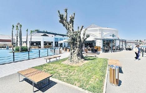 Viaport Marina'ya ulaşım Osmangazi Köprüsü'yle rahatladı!
