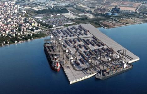 Kocaeli Dubai Port