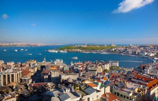 Türkiye, koronaya rağmen yabancı gayrimenkul yatırımcısının gözdesi!