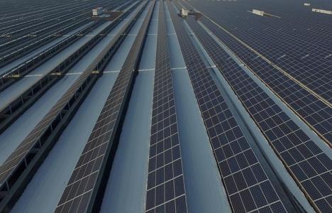 Yenilenebilir enerjiye 11,5
