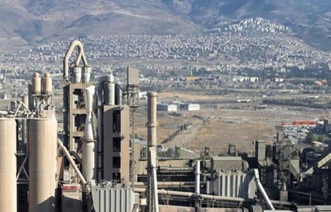 Çimentaş İzmir Çimento