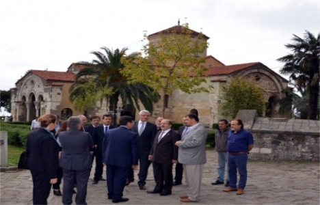 Trabzon Ayasofya Cami
