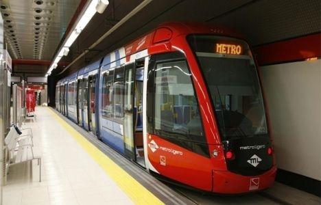 Sultanbeyli'ye metro
