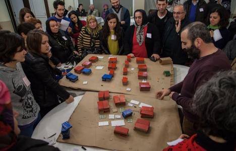 Düzce'de depremzedeler için 234 konut inşa edilecek!