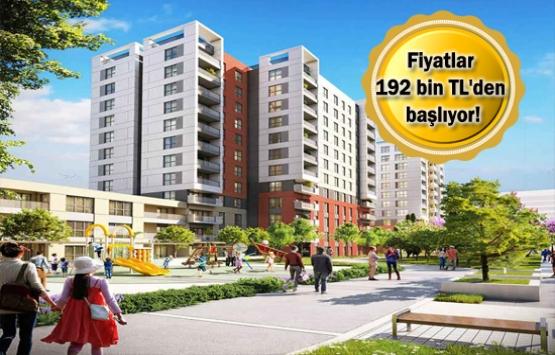Sur Yapı Antalya'nın Turkuaz etabı ön satışta!