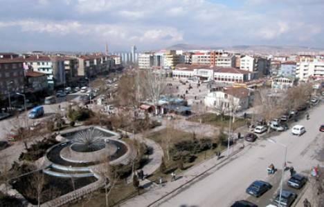 Ankara Sincan'daki 20