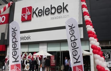 Kelebek Mobilya, Ankara'da
