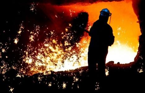 Demir çelik şirketleri